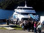Bariloche Isla Victoria Bosque de Arrayanes