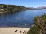 Bariloche Playa Lago